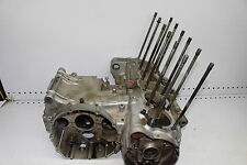 1979 HONDA CB750K 750 FOUR ENGINE MOTOR CRANKCASE CRANK CASE BLOCK (HOM80)