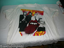 RARE NEW ROLLING STONES 1994  VOO DOO LOUNGE CONCERT TOUR T SHIRT XL  AWESOME