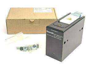 Bosch Rexroth R980024832 Stop Gate VE 2/D-200