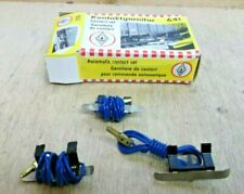 FALLER 641 Kontaktgarnitur (3 Piece) Boxed