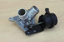 Válvula de derivación de Entrada Codo Con Compresor + - Jaguar XJR XKR 1997-2006 Actuador