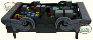 Hummer H2  SUT SUV Fuse Box '08-'09 New OEM GM 15282679, GM 20806094 Open Box