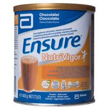 Ensure Nutrivigor Gusto Cioccolato 400g