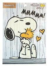 Peanuts Gang Snoopy Wall Sticker