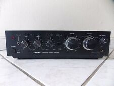 AMPLIFICATEUR DENON INTEGRATED STEREO AMPLIFIER MODEL SA-2950 VINTAGE AMPLIFIER