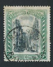 BAHAMAS 1903, 3sh VF USED SG#61 CAT£65 (SEE BELOW)