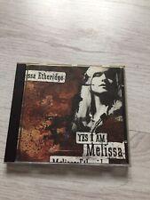Melissa Etheridge - Yes I Am CD 💿 1993 Island Records