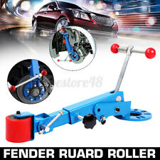 Extending Roll Fender Rolling Reforming Tool Car Auto Arch Roller Larger Wheel