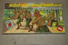 Airfix 1/32 multipose figures of Japanese infantry