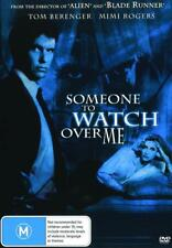 SOMEONE TO WATCH OVER ME  - RIDLEY SCOTT - NEW REGION 4 DVD FREE LOCAL POST