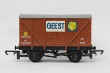 Triang Wrenn W5007 Geest Banana Closed Van Rolling Stock OO Gauge Model V14