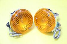 Kawasaki KE100 KE125 KE175 KH100 KE250 KL250 KS125 G3SS G5 F6 F7 F9 MC1 Winker