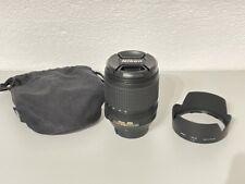 Nikon  Nikkor AF-S 18-105mm 18-105 mm G VR ED Objektiv