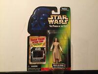 Star Wars PRINCESS LEIA Figure Endor Ewok Celebration Commemorative Tin 30th