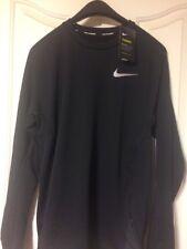 Nike 2017 Therma Sphere Element Running Shirt - Men's Medium
