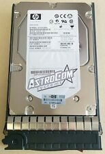 516828-B21,516828-S21,517354-001 HP 600GB 15K 3.5 SAS DP 6G ENT HDD W/TRAY
