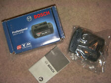 Bosch Professional 1600Z00030 GBA 14.4V 1.5Ah Lithium-ion Battery - new