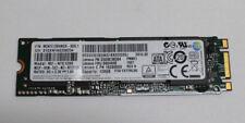 SSD Samsung m.2 128gb mSATA mz-nte1280