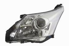 Headlight Toyota Avensis 2009-2011 Left