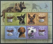 Hungary 2019 Fauna, Dogs MNH**