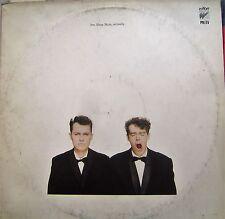 Pet Shop Boys  -  Actually  (press in Poland)     - LP