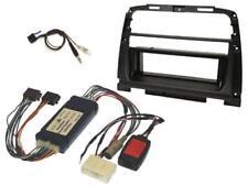 Incartec FK-394-4 JAGUAR XK8 00-05 Convertible simple DIN Kit Premium Audio