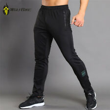 Running Sport Cycling Pants Bike Riding Long Trousers Jogging breathable Bottom