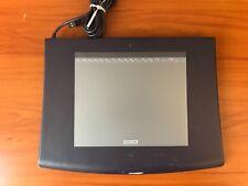 Wacom USB Graphics Drawing Tablets XD-0608-U