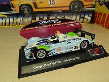 """Espíritu coraje C65 Ford 'Golfo librea"""" - Le Mans Series 2005-Nuevo En Caja."""