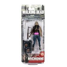 "McFarlane Toys The Walking Dead TV Series 6 Michonne 6"" Action Figure"