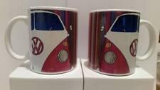 VW CAMPER VAN MUG CUP GIFT BIRTHDAY PRESENT #4 128