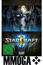 StarCraft II Legacy of the Void Key - Battlenet Digital Code PC Mac SC 2 [DE/EU]