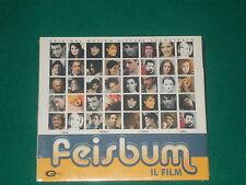 Various – Feisbum il film   colonna sonora