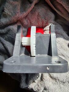 Vileda Turbo Spin Mop Pedal Assembly (mk1 Bridge type)
