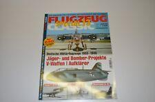 FLUGZEUG CLASSIC Special 13: Deutsche Militärflugzeuge 1933-45