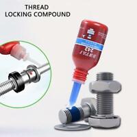 10ml Screw Locking Agent Screw Glue 242 Glue Anti-Corrosion Thread Locker E0D5