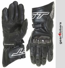 RST Motorcycle Gloves Leather Goatskin Exact