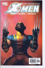 Astonishing X-Men #1 2004 Series Gabriele Dell'Otto Wolverine Variant Cover