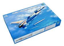 Trumpeter 9362842 Chengdu J-10S Vigorous Dragon 1:48 Kampfflugzeug Modellbausatz