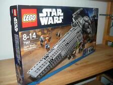 Lego Star Wars 7961 Dark Maul's Sith Infiltrator de 2011+ovp/neu -- new --
