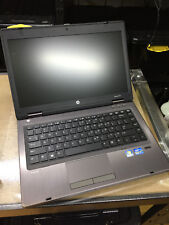 "HP ProBook 6460b Intel Core i5 2520M 2.5GHz/4GB/250GB/DVD-RW/Webcam/Win 7/14"""