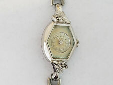 Vintage Bulova Ladies Watch 5BA Wristwatch - 1879