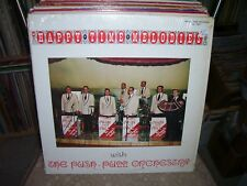 THE PUSH - PULL ORCH., Polka Music, Polka Time # 1001, Wisconsin