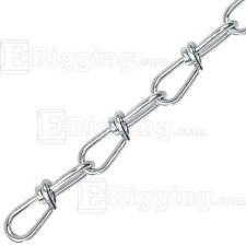 Twin loop chain #3 x 20 ft