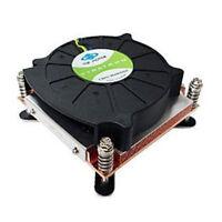 Dynatron P199 1U Rackmount CPU Cooler Intel LGA 775 Core 2 Quad Duo Xeon