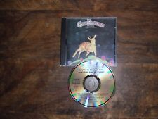 CAPT. BEEFHEART & MAGIC BAND BLUEJEANS & MOONBEANS DUTCH CD N/MINT