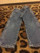 Wrangler Baby Toddler Boy's Blue Denim Jeans Pants Sz 2T Clothes