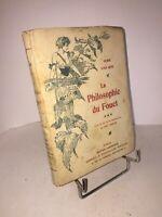 La Philosophie du Fouet par Aimé Van Rod | illustrations Del Giglio 1909