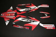 HONDA CRF 450R 2005-2008 ARC-1 SERIES MX GRAPHICS KIT DECALS KIT STICKER KIT