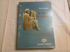 Rita Pompili - Il Test di Latino - Cappelli Editore 2004